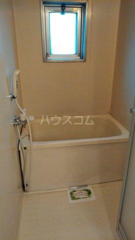 アーバンライフ若海 207号室の風呂