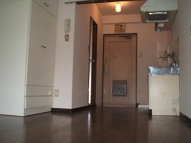 ハイムエスポワール 310号室のリビング