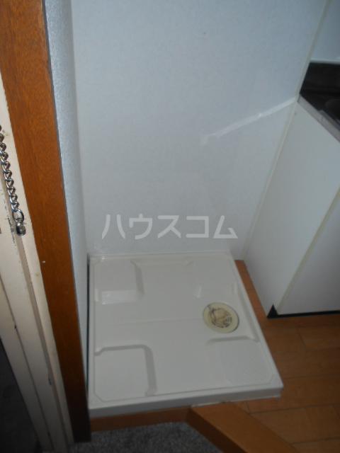 ハイムエスポワール 310号室の設備