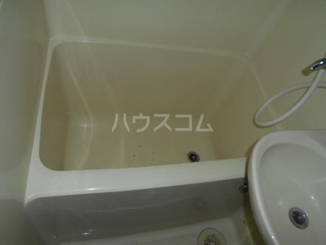 ハイムエスポワール 310号室の洗面所