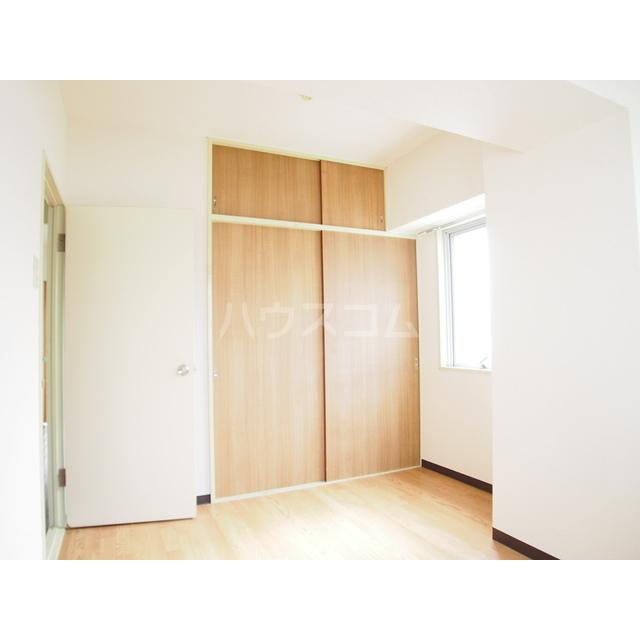 渋正第2ハイツ 302号室の収納
