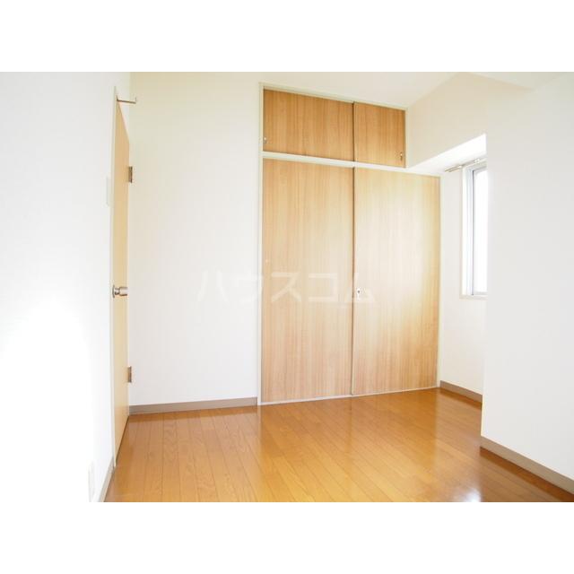 渋正第2ハイツ 302号室の