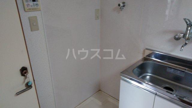 鈴木アパート E号室の設備