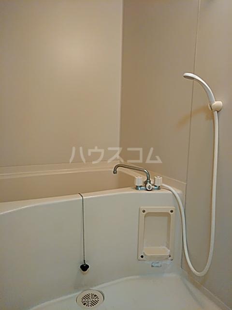東マンションⅡ 5-A号室の風呂