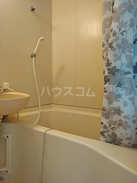 ユトリロ曙 1-D号室の風呂