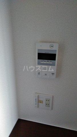 エスポア曙 503号室のセキュリティ