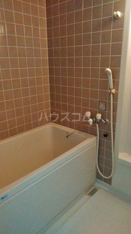 エスポア曙 503号室の風呂