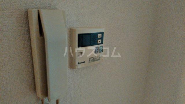 エクシード36 107号室のセキュリティ