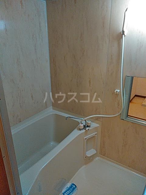 ビアンシュール美園 306号室の風呂