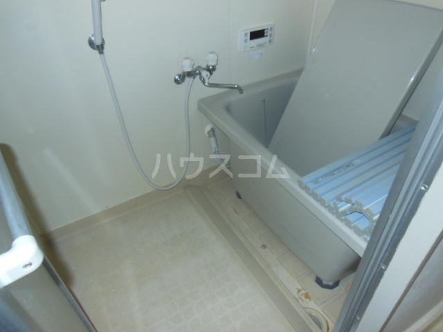 サンアイコート A 101号室の風呂