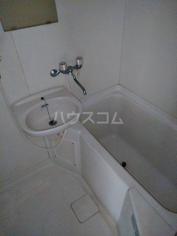セザンヌ高師 A 106号室の風呂