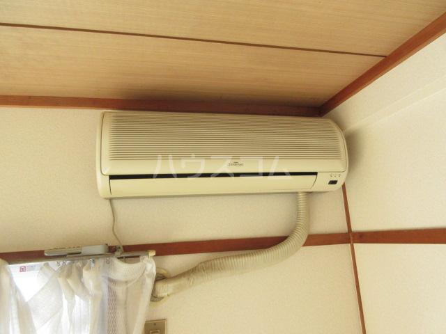富田ハイツ 202号室の設備