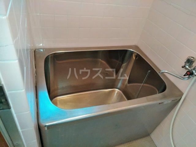 ハイツ井原の風呂