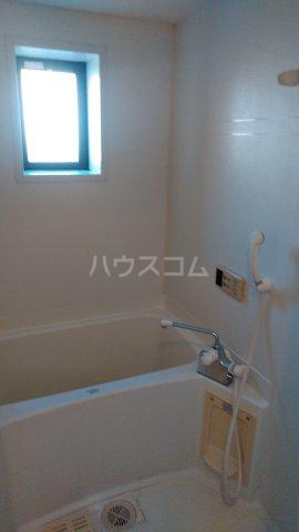 ピグレット 103号室の風呂