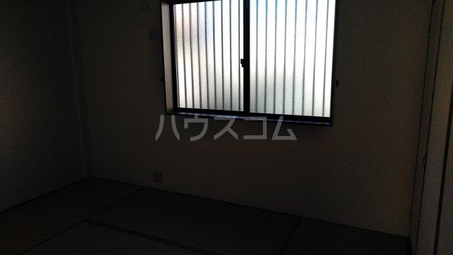 ピグレット 103号室の居室