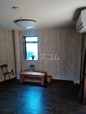 ウェステール栄 102号室の居室