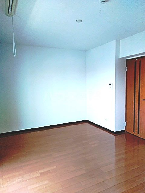 スマート・MS 301号室のリビング