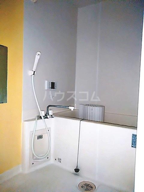 スマート・MS 301号室の風呂