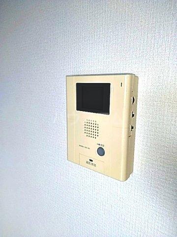 スマート・MS 301号室のセキュリティ
