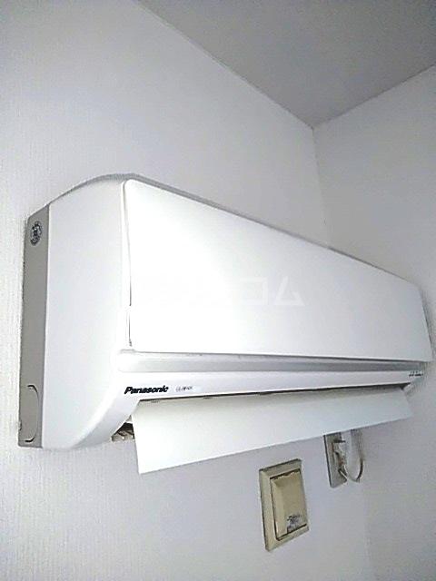 スマート・MS 301号室の設備