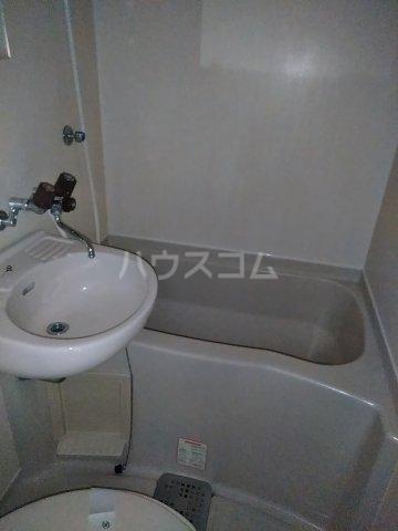 レオパレス21東八丁第3 201号室の風呂
