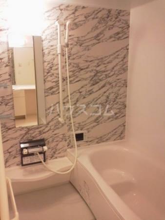 ドルチェ蒲郡栄町 B棟 105号室の風呂