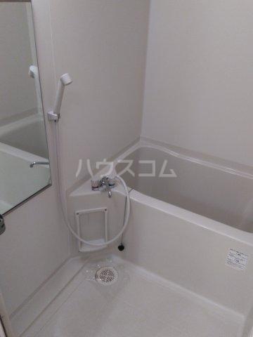 ブロードタウン神野Ⅱ C 103号室の風呂