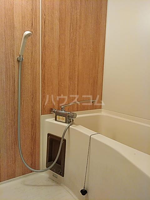 ベルガーデン向山3号館 303号室の風呂