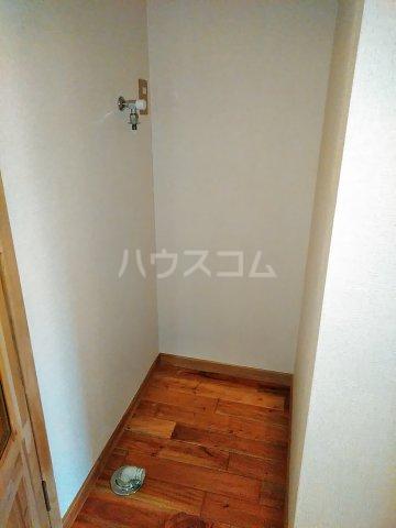 セザンヌ小坂井 106号室の設備