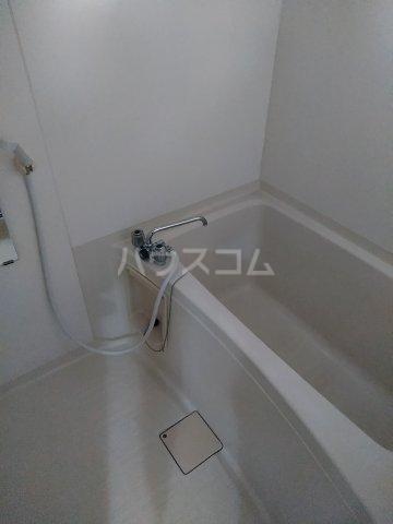 悠遊館 202号室の風呂