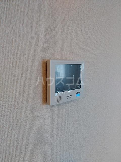 ティーアイビーA 101号室のセキュリティ