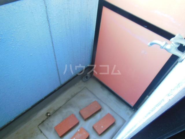 コモックピア 2D号室の設備