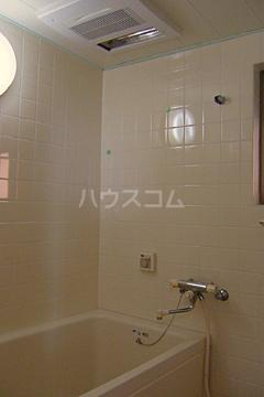 アルカサール石黒 402号室の風呂