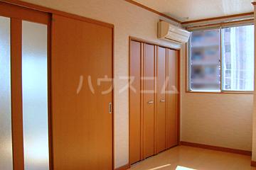 アルカサール石黒 402号室の設備