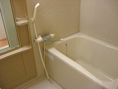 エトゥール博多駅前 1005号室の風呂