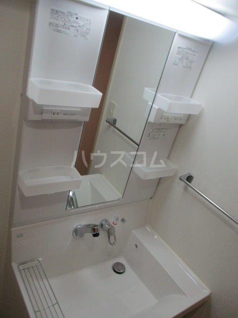 エトゥール博多駅前 1005号室の洗面所