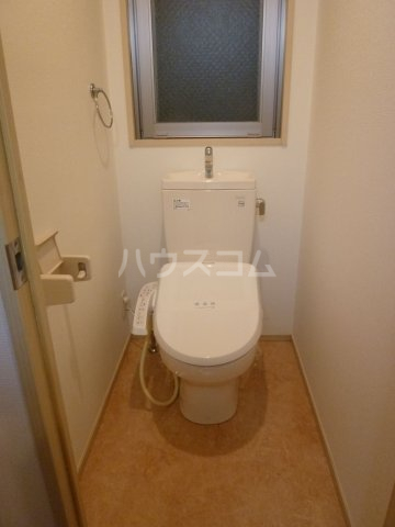 エトゥール博多駅前 1005号室のトイレ