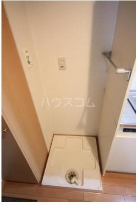 サンメルト高宮東 302号室の設備