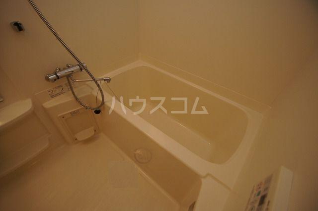 レジデンス住吉 703号室の風呂