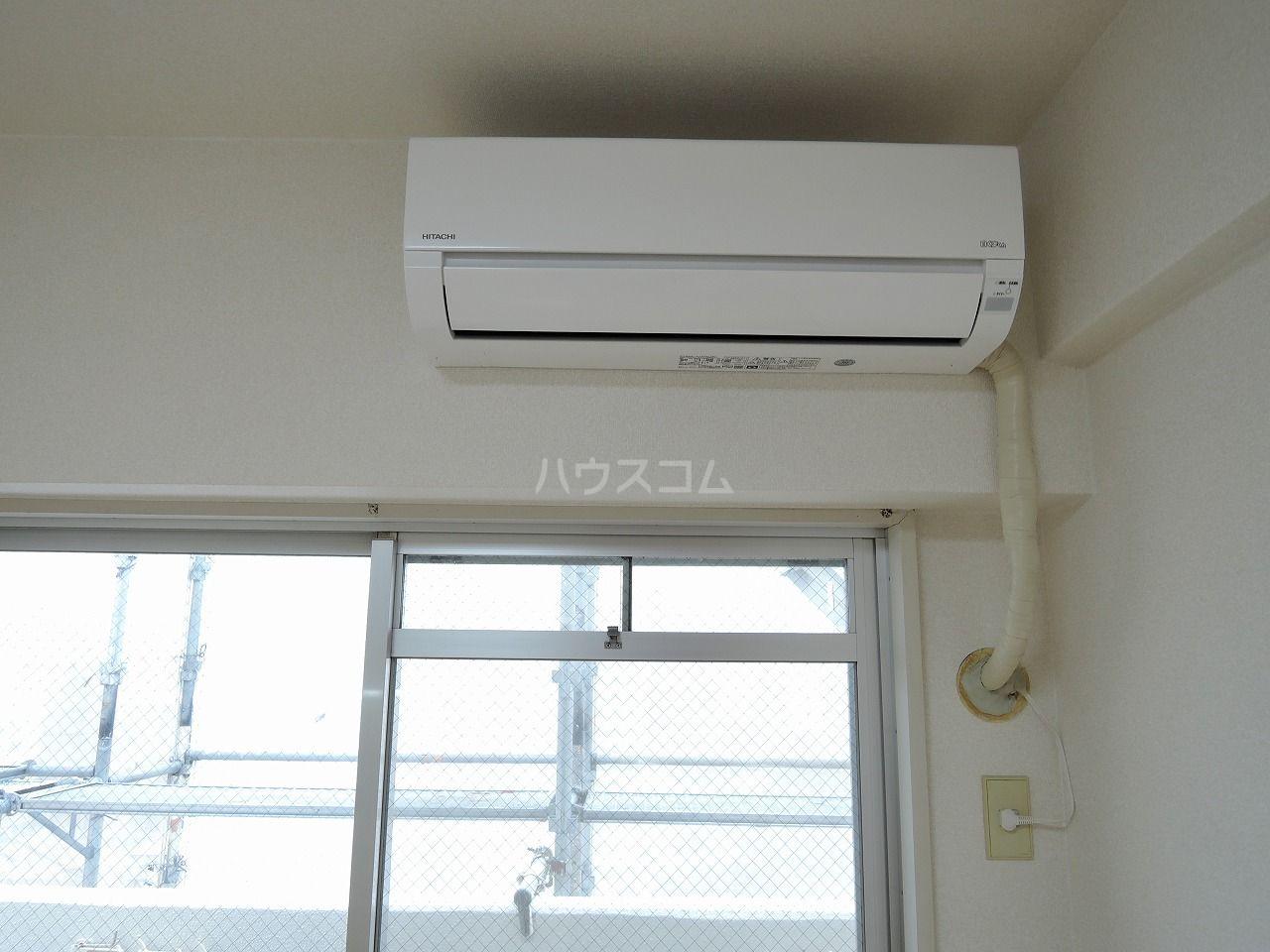 ロマネスク箱崎 401号室の設備
