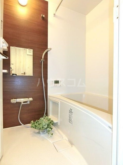 TK田園調布レディースフラッツ 1-101号室の風呂