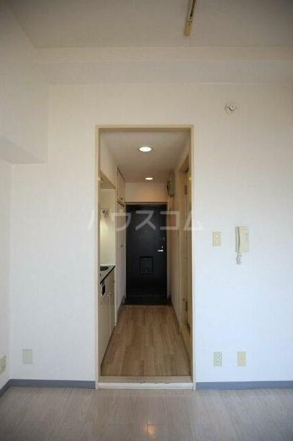 モナークマンション柿の木坂 203号室のその他