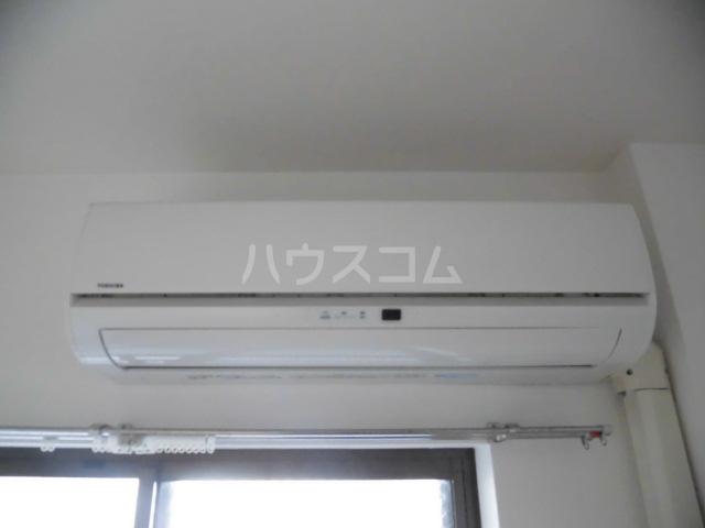 コーポタキ 203号室の設備