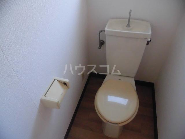 コーポタキ 203号室のその他
