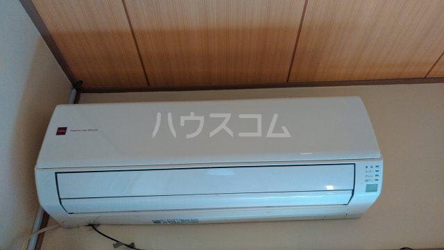鈴木アパート 202号室の設備