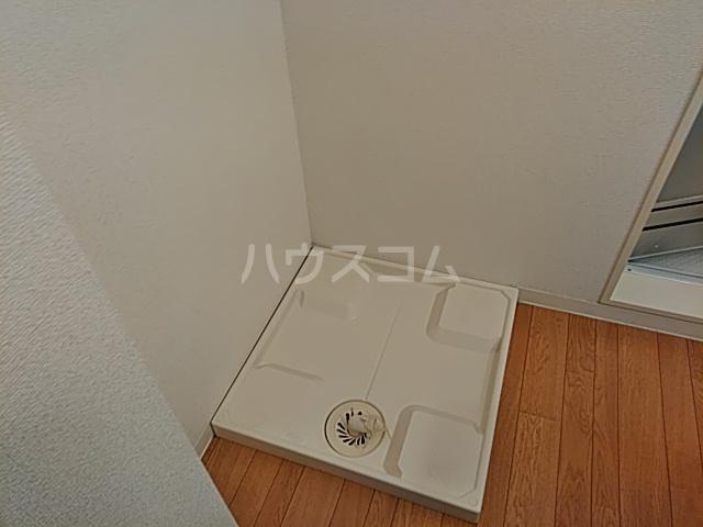 第一豊田マンション 102号室の設備