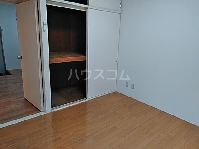 第一豊田マンション 102号室の収納