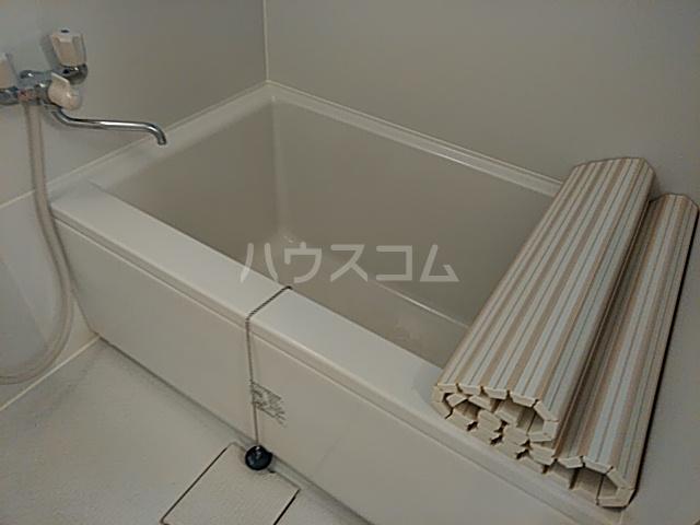 第一豊田マンション 102号室の風呂