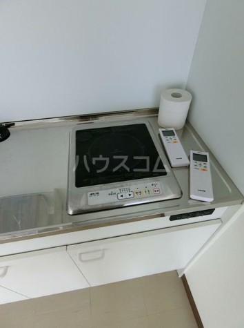 上野毛川口ビル 1号室の設備