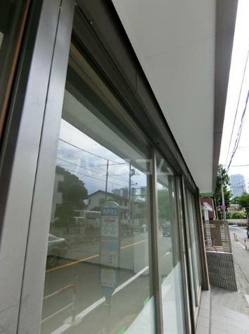 上野毛川口ビル 1号室のその他共有